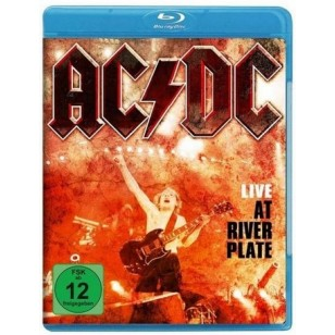 Live at River Plate [Blu-ray]