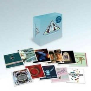 The Complete Albums Collection [11CD]