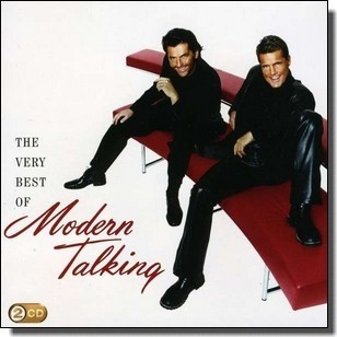 The Very Best of Modern Talking [2CD]