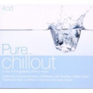Pure... Chillout [4CD]