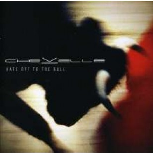 Hats Off To the Bull [CD]