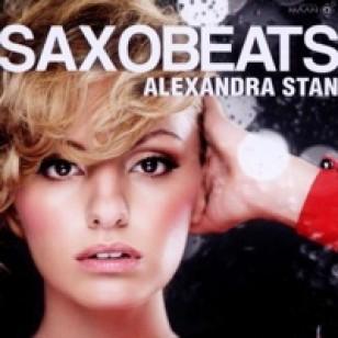Saxobeats [CD]