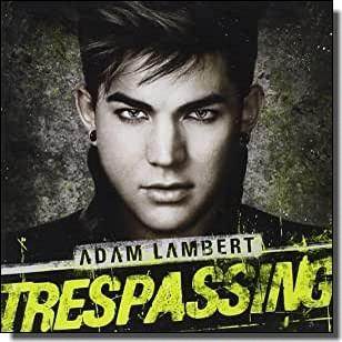 Trespassing [CD]