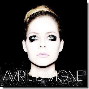 Avril Lavigne [CD]