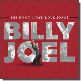She's Got A Way: Love Songs [CD]