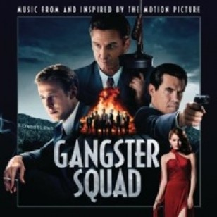 Gangster Squad [CD]