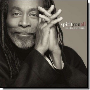 Spirit You All [CD]