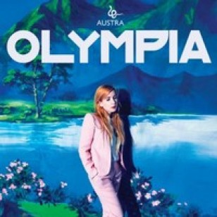 Olympia [CD]