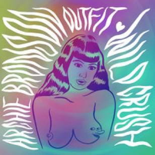 Wild Crush [LP]