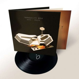 Tranquility Base Hotel + Casino [LP+DL]