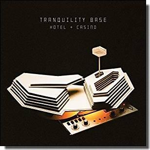 Tranquility Base Hotel + Casino [CD]