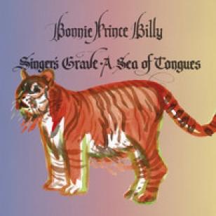 Singer's Grave A Sea of Tongues [LP]