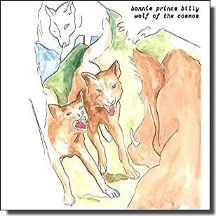 Wolf of the Cosmos [CD]