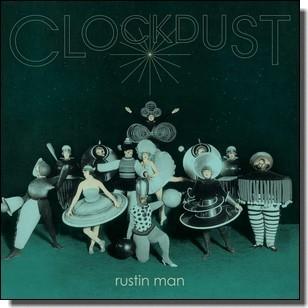 Clockdust [CD]