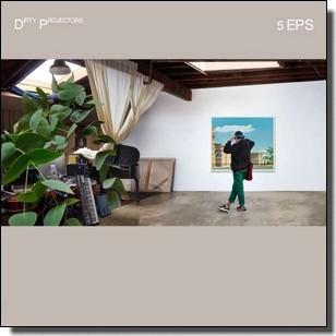 5 EPs [CD]