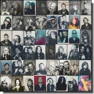 Little Bastards: A Collection of B-Sides and Rarities 2002-2009 [CD]
