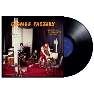 Cosmo's Factory [Half Speed Master] [LP]