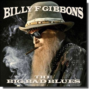 The Big Bad Blues [CD]