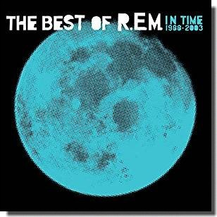 In Time 1988-2003: The Best of R.E.M. [2LP]