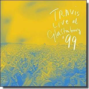 Live At Glastonbury '99 [2LP]