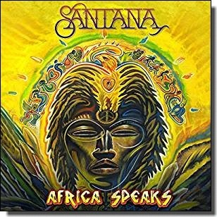 Africa Speaks [CD]