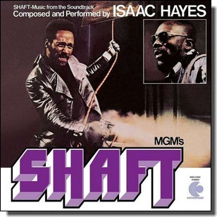 Shaft (OST) [Deluxe Edition] [2CD]