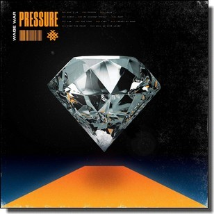 Pressure [CD]