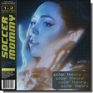Color Theory [CD]