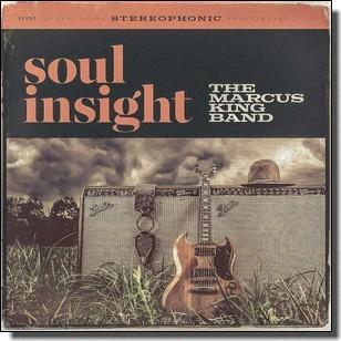 Soul Insight [CD]