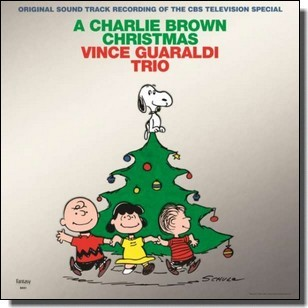 A Charlie Brown Christmas (OST) [LP]