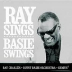 Ray Sings, Basie Swings [CD]