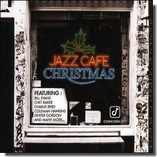 Jazz Cafe Christmas [CD]