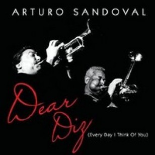 Dear Diz (Every Day I Think of You) [CD]