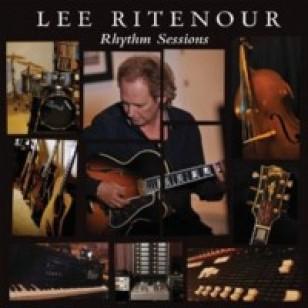 Rhythm Sessions [CD]