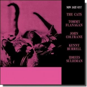 The Cats [LP]