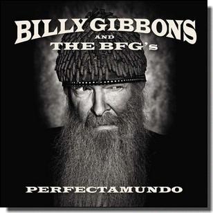Perfectamundo [CD]