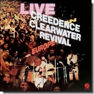 Live In Europe [2LP]