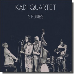 Stories [CD]
