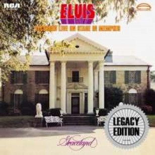 Recorded Live on Stage in Memphis [Legacy Edition] [2CD]