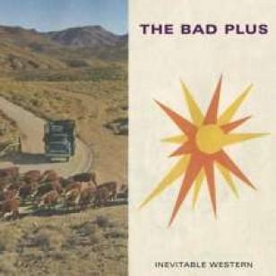 Inevitable Western [CD]