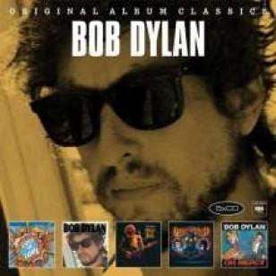 Original Album Classics 3 [5CD]