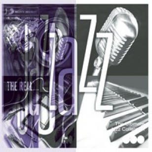 The Real... Jazz [3CD]