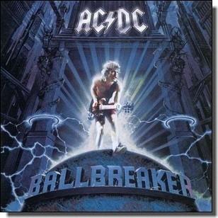 Ballbreaker [LP]