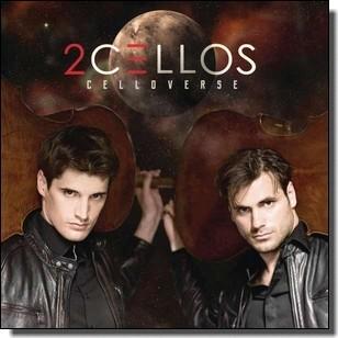 Celloverse [CD]