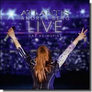 Atlantis Live - Das Heimspiel [2CD]