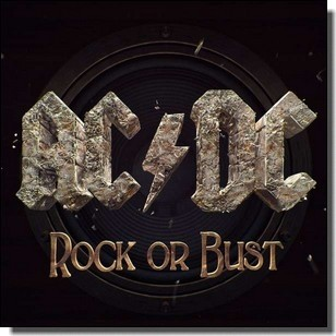 Rock or Bust [LP+CD]
