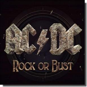 Rock or Bust [LP+CD]