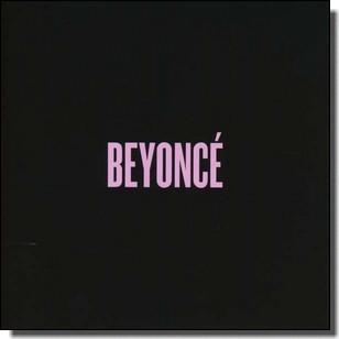 Beyoncé [CD]