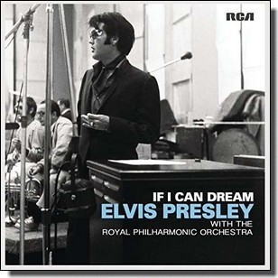If I Can Dream [CD]