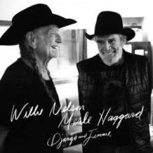 Django and Jimmie [CD]